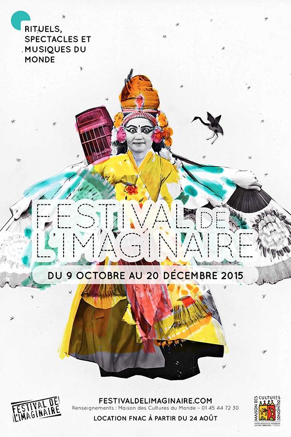19ème Festival de l'Imaginaire
