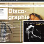 Discographie Véronique Sanson
