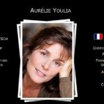 Site Aurélie Youlia