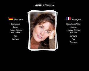 Aurélie Youlia