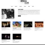 Réseau-lilas-Cédric-Gourmelon-Un-site-utilisant-WordPress-1