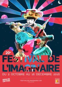 20ème Festival de l'Imaginaire