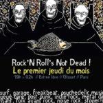 Rock'n'roll's not dead