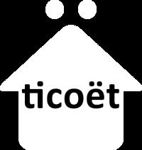 logo ticoët