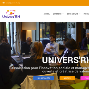 Univers RH