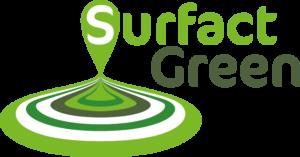 logo surfactgreen