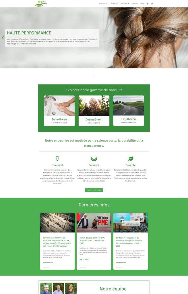 surfactgreen - home